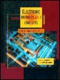 Electronic Devices and Circuits: Conventional Flow Version-cover