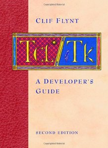 Tcl/Tk: A Developer's Guide, 2/e (Paperback)-cover