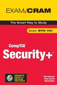 Security+ Exam Cram 2-cover