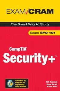 Security+ Exam Cram 2