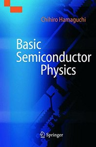 Basic Semiconductor Physics (Hardcover)-cover