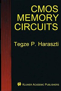 CMOS Memory Circuits (Hardcover)-cover