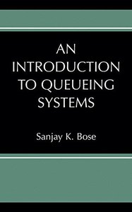 An Introduction to Queueing Systems-cover