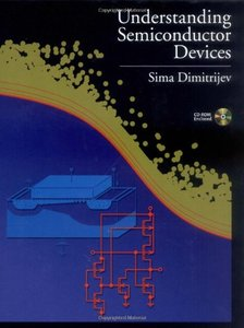 Understanding Semiconductor Devices-cover