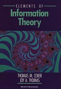 Elements of Information Theory-cover