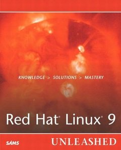 Red Hat Linux 9 Unleashed-cover