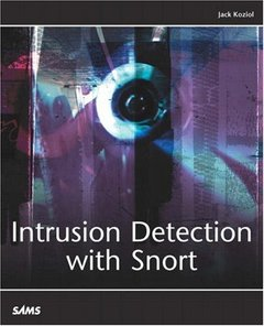 Intrusion Detection with Snort-cover