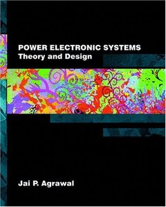 Power Electronic Systems: Theory and Design-cover