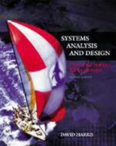 System Analysis and Design for the Small Enterprise, 2/e