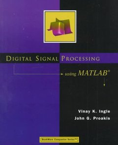Digital Signal Processing Using MATLAB-cover