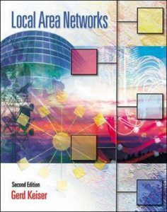 Local Area Networks, 2/e (Paperback)-cover