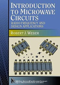 Introduction to Microwave Circuits: Radio Frequency and Design Applications (Hardcover)-cover