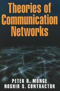 Theories of Communication Networks-cover