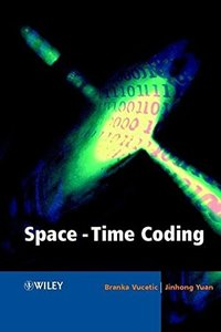 Space-Time Coding-cover