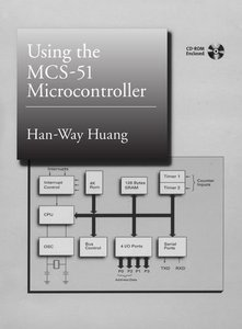 Using the McS-51 Microcontroller-cover