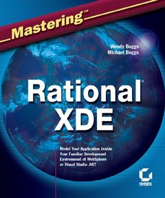 Mastering Rational XDE-cover