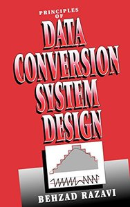 Principles of Data Conversion System Design-cover