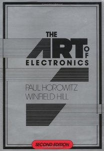 The Art of Electronics, 2/e (Hardcover)-cover