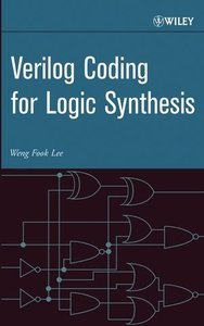 Verilog Coding for Logic Synthesis-cover