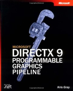 The Microsoft DirectX 9 Programmable Graphics Pipeline-cover