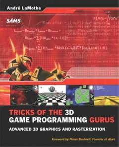 Tricks of the 3D Game Programming Gurus-Advanced 3D Graphics and Rasterization (Paperback)-cover