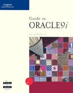 Guide to Oracle9i