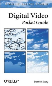 Digital Video Pocket Guide-cover