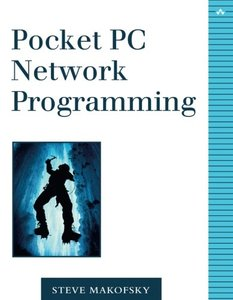 Pocket PC Network Programming-cover