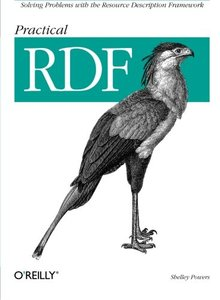 Practical RDF (Paperback)-cover