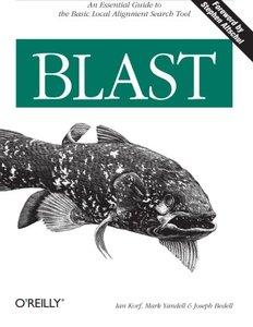 BLAST (Paperback)-cover