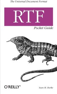 RTF Pocket Guide