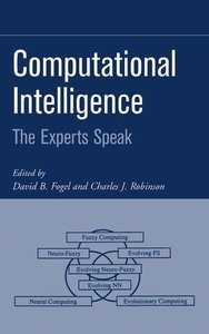 Computational Intelligence: The Experts Speak-cover