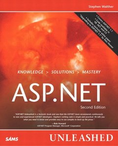 ASP.NET Unleashed, 2/e (Paperback)-cover