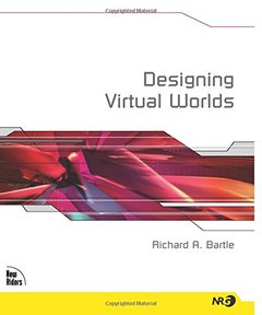 Designing Virtual Worlds-cover