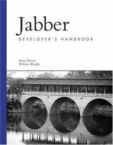 Jabber Developer's Handbook-cover