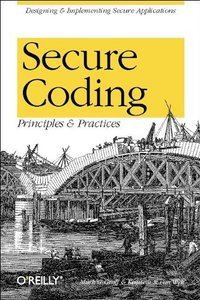 Secure Coding: Principles and Practices-cover