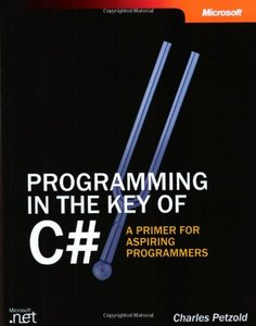 Programming in the Key of C#-cover