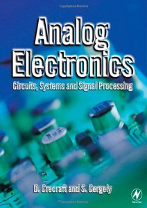 Analogue Electronics: Circuits, Systems and Signal Processing