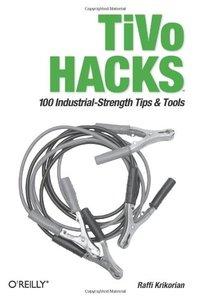Tivo Hacks-cover