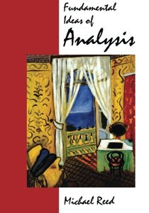 Fundamental Ideas of Analysis-cover