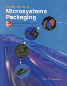 Fundamentals of Microsystems Packaging (Paperback)-cover