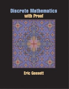 Discrete Math with Proof-cover