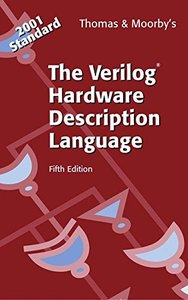 The Verilog Hardware Description Language, 5/e (Hardcover)-cover