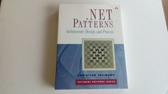 .NET Patterns: Architecture, Design, and Process (Paperback)-cover