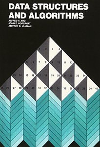 Data Structures and Algorithms (Paperback)-cover