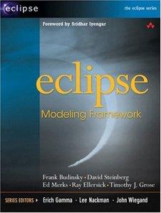 Eclipse Modeling Framework-cover