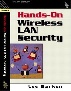 How Secure is Your Wireless Network? Safeguarding Your Wi-Fi LAN-cover
