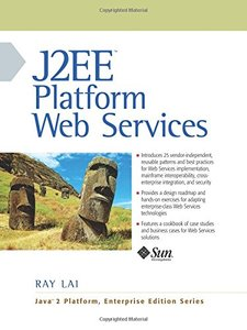 J2EE Platform Web Services-cover