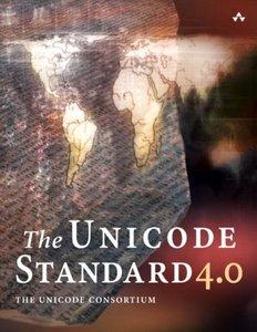 The Unicode Standard, Version 4.0