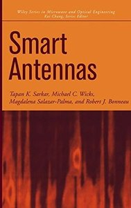 Smart Antennas-cover